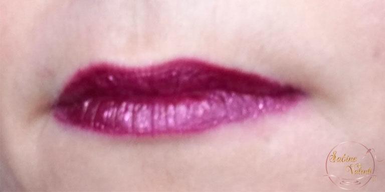 avant la création d'un grain de beauté avec maquillage permanent Sabine Valenti