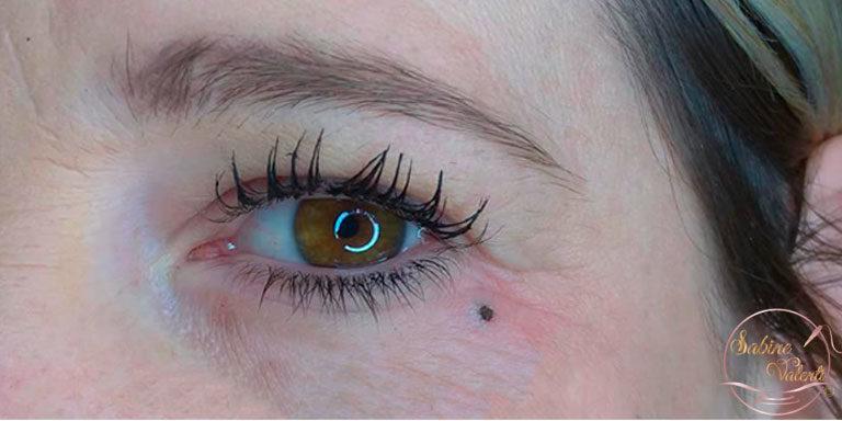 Grain De Beauté Maquillage Permanent Sabine Valenti Nemours