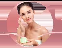 soins avant apres Sabine Valenti permanent makeup