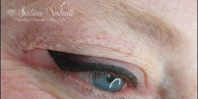 maquillage permanent des yeux sabine valenti